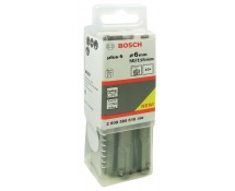 Bosch  SDS-plus-5, 6х50х115 мм,
