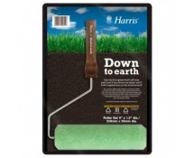 "Валик HARRIS DOWN TO EARTH 4305  9""x1.5""/229 ммх38мм;"