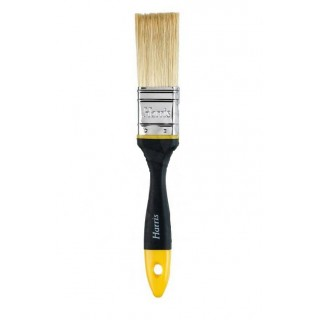 "Кисть HARRIS Expert Yellow 72210  1""25мм"