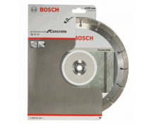 Bosch Standard for Concrete 230x22,23x2,3x 10 mm